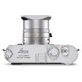 20022 - LEICA M10-P Silver Chrome