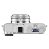 19300 - LEICA CL, Silver Anodized