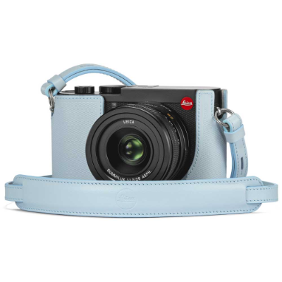 Protector Q2 Leather Light Blue
