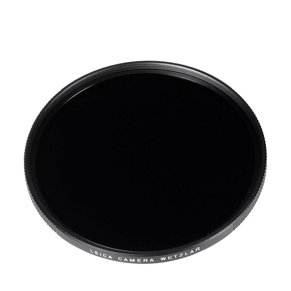 Leica Filter E67 ND 16x, black
