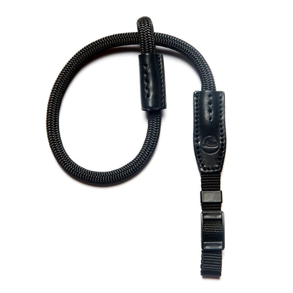 Rope Hand Strap, Night with Nylon Belt Strap
