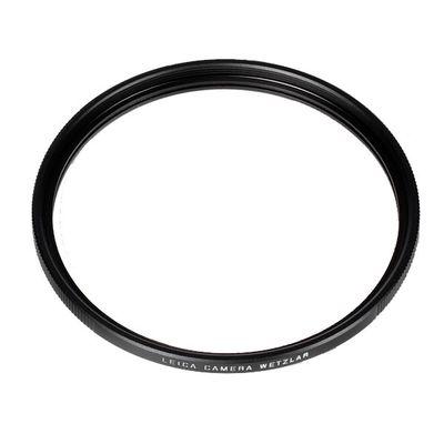 Leica Filter UVa II E67 black