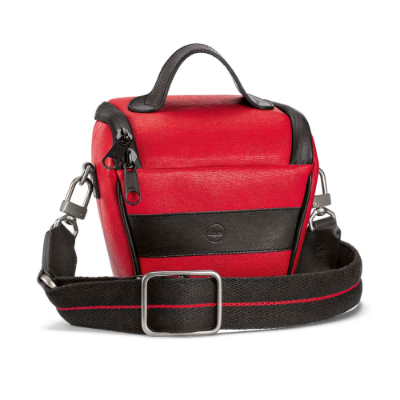 Ettas Bag Red, Black Suits V-Lux, Q2, CL, TL2, M