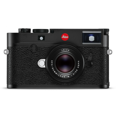 Leica M10-R Black Body