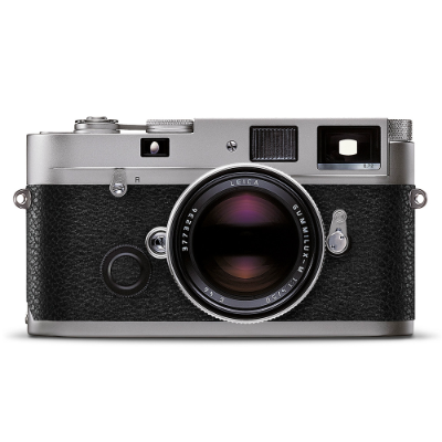 LEICA MP 0.72 Silver Body