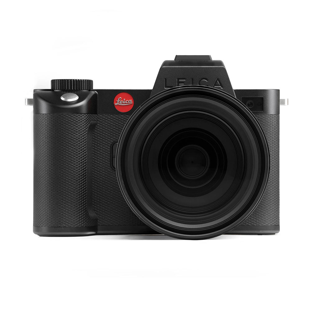 LEICA SL2-S with Sigma 24-70mm f2.8 Art Kit