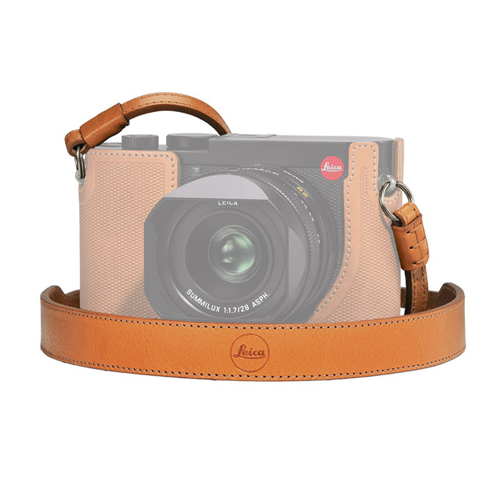Carrying Strap Q2 Brown