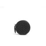 98254 - LEICA | ZEGNA Round Wallet,