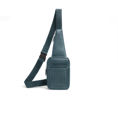 LEICA | ZEGNA Insta-Pack, Spread Blue