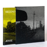 JM1002 - Jesse Marlow: Second City -
