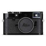 20062 - Leica M10-R Black Paint Finish