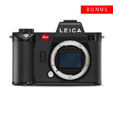 LCK101 - LEICA SL2 Body with Bonus
