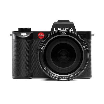 LEICA SL2 with 24-90mm Kit + Bonus M-Adapter L