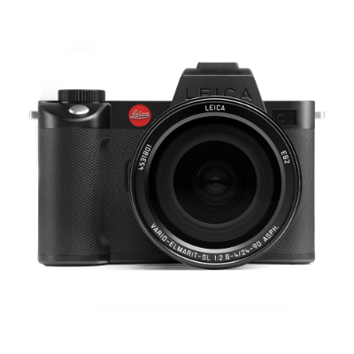 LEICA SL2-S with 24-90mm Kit