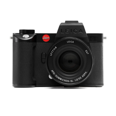 LEICA SL2-S with 50mm f2 Kit