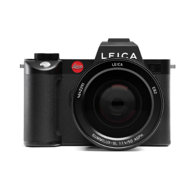 LEICA SL2 with 50mm f1.4 Kit