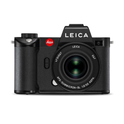 LEICA SL2 with 50mm f2 Kit